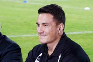 Welcome to Super League, Sonny Bill