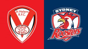 St Helens and Sydney confirm World Club Challenge date