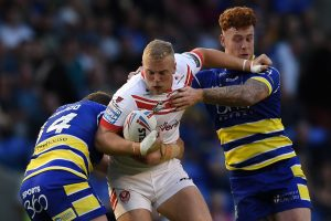 Super League fixture moved