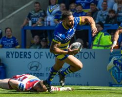 Super League Team of the Decade: Left Centre