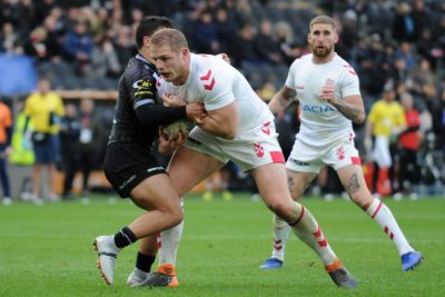 Rating each club's transfers: Wigan Warriors