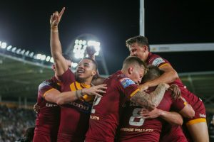 Rating each club's transfers: Huddersfield Giants