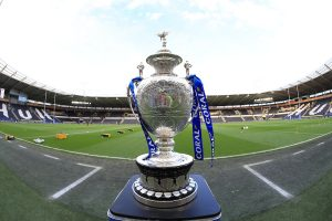 Top Five Challenge Cup Quarter Finals of the last decade