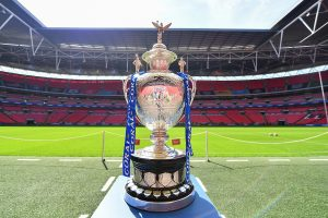 Challenge Cup first round draw to be made on Thursday