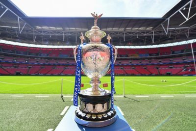 Fourth Round Cup ties confirmed