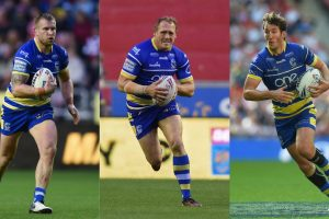 Warrington Wolves Team of the Decade