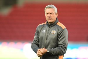 Powell pleased with young Tigers