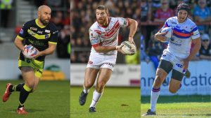 Wakefield Trinity Team of the Decade