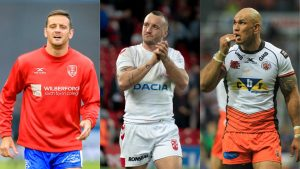 Hull KR Team of the Decade