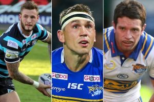 Leeds Rhinos Team of the Decade