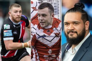 Salford Red Devils Team of the Decade