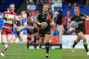 Salford confirm 2020 squad numbers