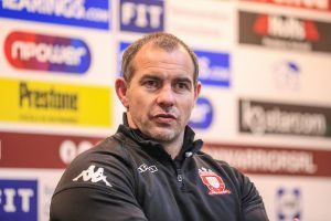 Watson happy with Red Devils display against Leigh