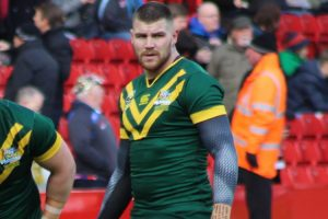 Roosters deny Josh Dugan rumours
