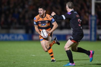 Toulouse v York: Squads Announced