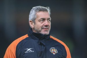 Powell impressed by Hepi form