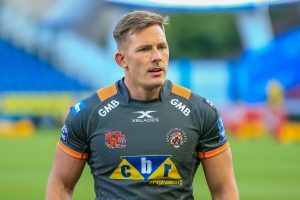 Eden headlines Castleford squad for Widnes friendly