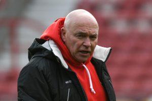 Kear hails Bradford's young players