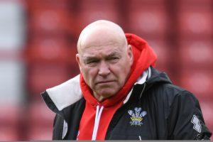 Kear fancies Wales' chances