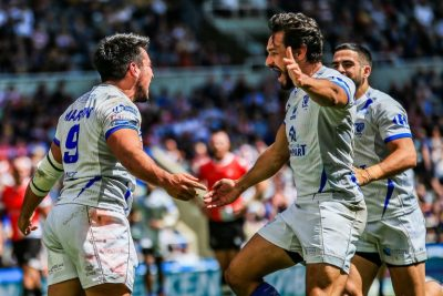 Toulouse announce 2020 squad numbers
