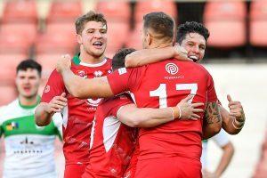 John Kear's Wales handed World Cup 'group of death'