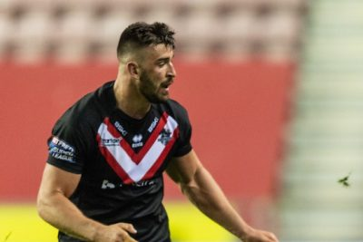 Lovell relishing London captaincy role