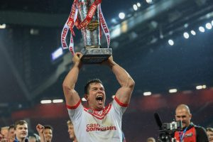 What would Super League look like without loop fixtures?
