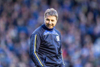Rating each club's transfers: Warrington Wolves