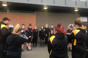 York City Knights Ladies aiming to defy the odds ahead of Super League campaign