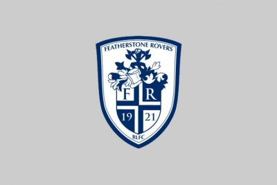 Two more Featherstone players head home