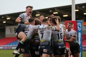 Could Richard Agar and Kevin Sinfield's new Rhinos revolution lead the club to a ninth Super League title?