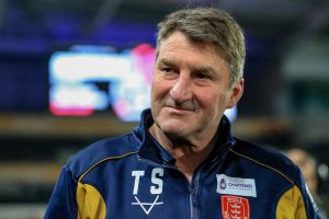 Smith fancies cup run despite tough draw