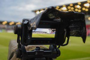 Sky to broadcast Sunday's Super League match