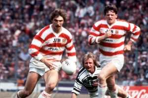 The greatest overseas players in British RL history (pre-Super League)