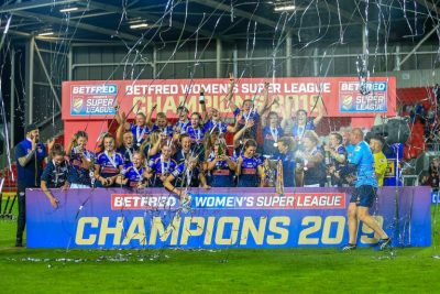 Richards supports expanded Super League