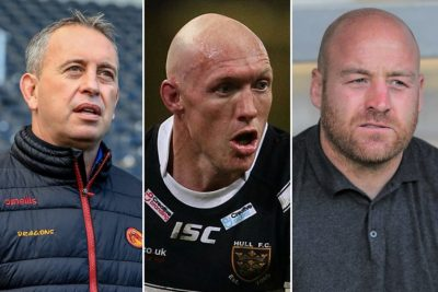Odds to be new Hull FC coach revealed