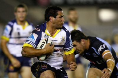 Former Australia and Queensland prop Webb diagnosed with MND