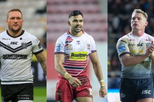 Predicted Super League Dream Team - who are the top performers after seven rounds?