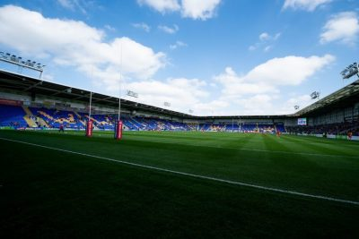 Rugby League suspended at all levels
