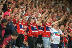 Opinion: Include Challenge Cup games on Super League season tickets