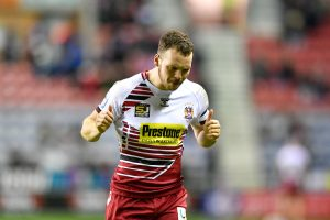 """Marshall admits there is an """"added edge"""" to Salford clash"""