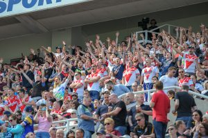 Magic Weekend in doubt as Super League consider options