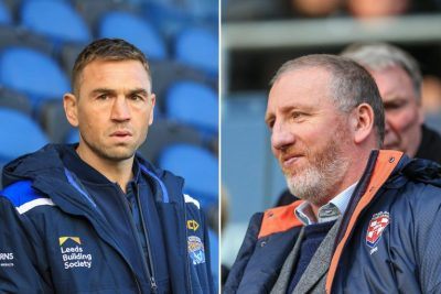 RFL chief says Leeds could be sanctioned for Catalans no-show