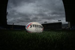 Origin dominates England training week