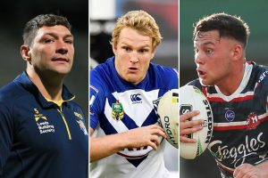 Super League bound? Off-contract NRL players who could be on the move