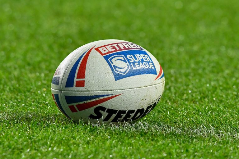 Super League hoping to resume with fans ASAP