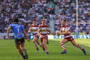 Rating each side's Super League experience: Wigan Warriors