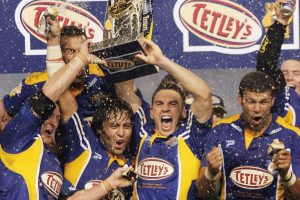 Ranking the top 5 dynasties of the Super League era