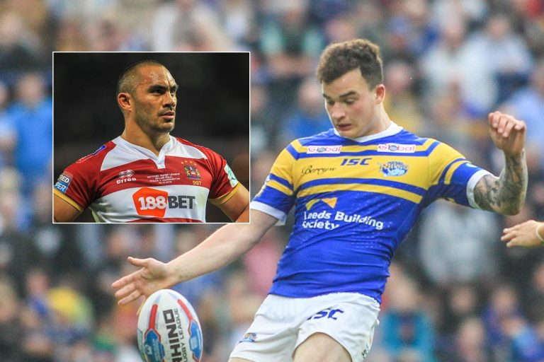 My top 5: Jordan Lilley names the best 5 players he has played against