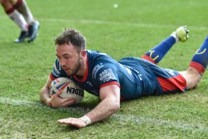 Ryan Brierley on rejecting Wigan and taking less money to sign for Leigh over Castleford